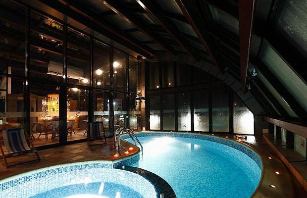 фотографии отеля Evridika Spa Hotel (Евридика Спа Хотел) изображение №27