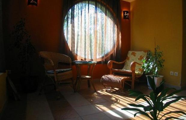фотографии отеля Evridika Spa Hotel (Евридика Спа Хотел) изображение №3