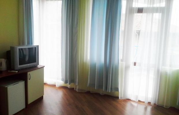 фотографии отеля Aquamarine (Аквамарин) изображение №15