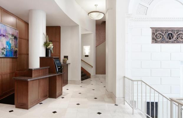 фото отеля Club Quarters Midtown изображение №5