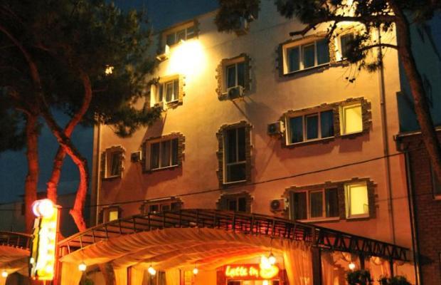 фотографии отеля Максимус (Maksimus) изображение №7