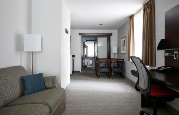 фото отеля Club Quarters Hotel Opposite Rockefeller Center изображение №17