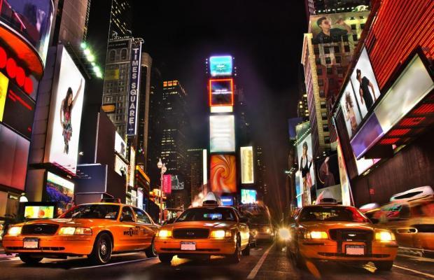 фотографии Club Quarters Hotel Opposite Rockefeller Center изображение №4