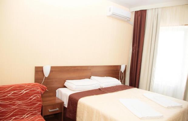 фотографии отеля Малая Бухта (Malaya Buhta) изображение №7