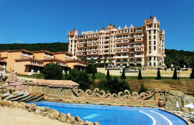 фото отеля Роял Касъл (Royal Castle) изображение №1