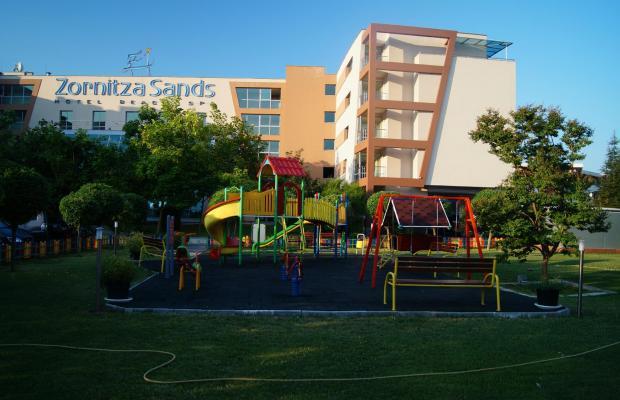 фотографии отеля Zornitza Sands SPA изображение №7