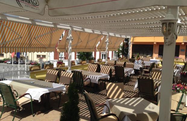 фото отеля Ana Palace изображение №9