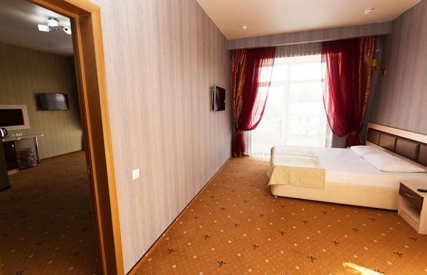 фотографии отеля Sunmarinn (ex. Atelika Sanmarin; Pansionat Anapchanka) изображение №39