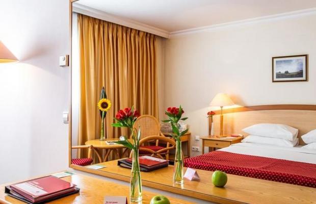 фото отеля Ramada Sofia (ex. Sofia Princess; Dedeman Princess) изображение №9