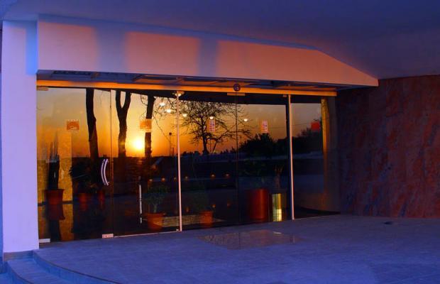 фотографии отеля Парк Отель (Park Otel) изображение №59