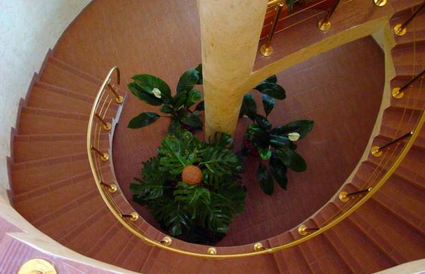 фото Парк Отель (Park Otel) изображение №54