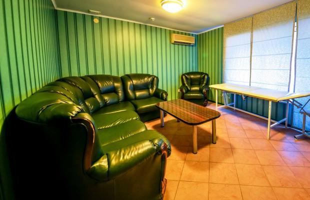 фотографии отеля Парк Отель (Park Otel) изображение №3