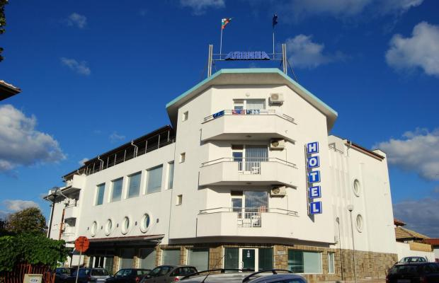 фото отеля Алпина (Alpina) изображение №9