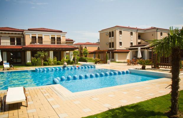 фото отеля Green Life Beach Resort (Грин Лайф Бич Резорт) изображение №33