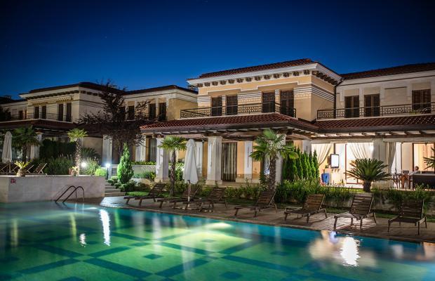 фотографии отеля Green Life Beach Resort (Грин Лайф Бич Резорт) изображение №7