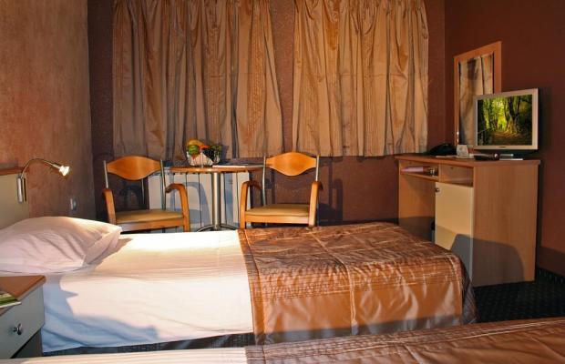 фотографии отеля Hotel Brod  изображение №15