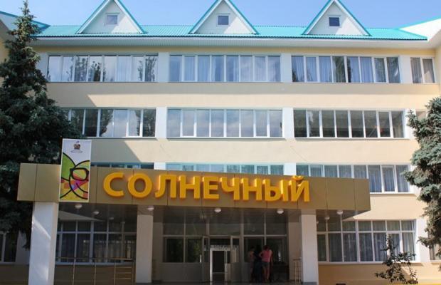 фотографии отеля Жемчужина России (Zhemchuzhina Rossii) изображение №3