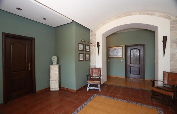 фото отеля Villa Allegra (Вилла Аллегра) изображение №17