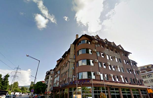 фото отеля Hotel Brod  изображение №1