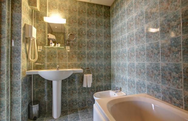 фотографии Hemus Hotel (Хемус Хотел) изображение №4