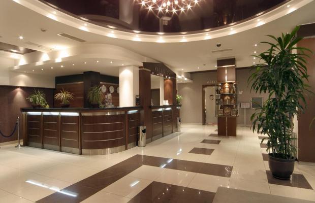фотографии отеля  Hotel Forum (ex. Central Forum)  изображение №23