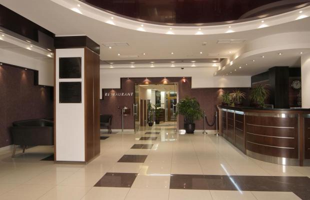 фото  Hotel Forum (ex. Central Forum)  изображение №6