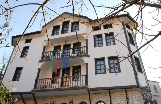 фото отеля Болярка (Bolyarka) изображение №1