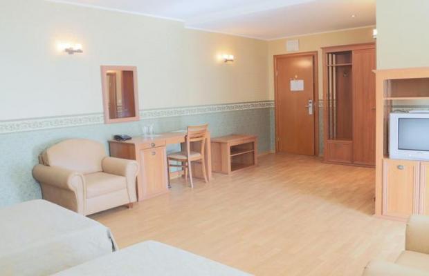 фотографии отеля Tsarsko Selo Spa Hotel (Царско Село Спа Отель) изображение №27