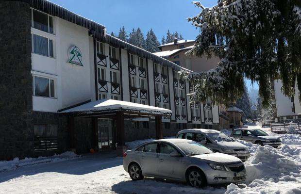 фотографии отеля Panorama изображение №35