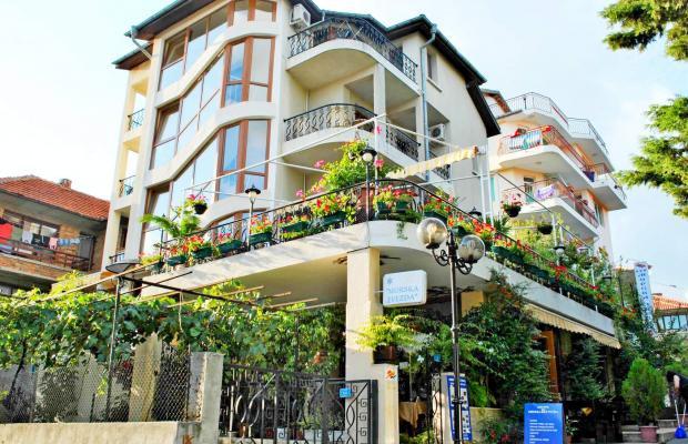 фото отеля Morska Zvezda (Морская звезда) изображение №1