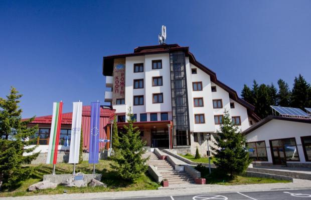 фото отеля КООП Рожен (Rojen) изображение №1