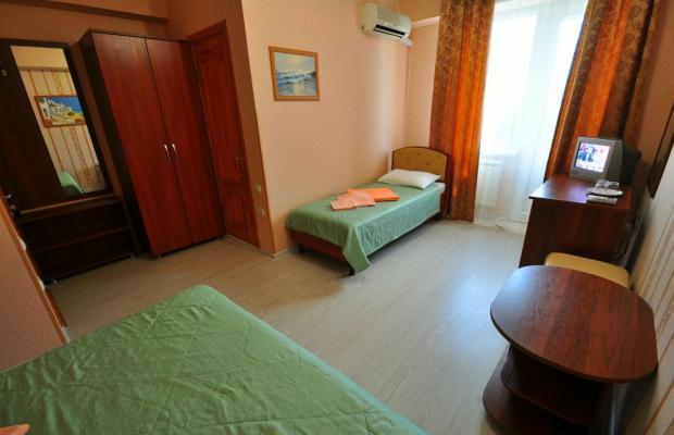 фотографии отеля Исидор (Isidor) изображение №55