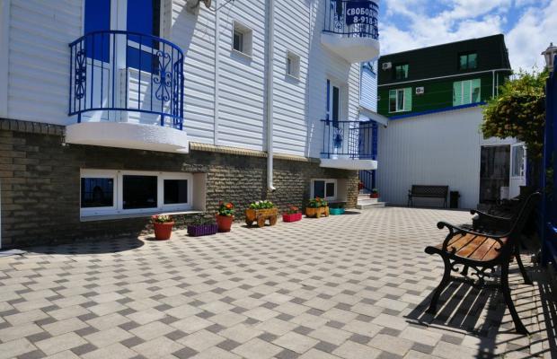 фотографии отеля Исидор (Isidor) изображение №47