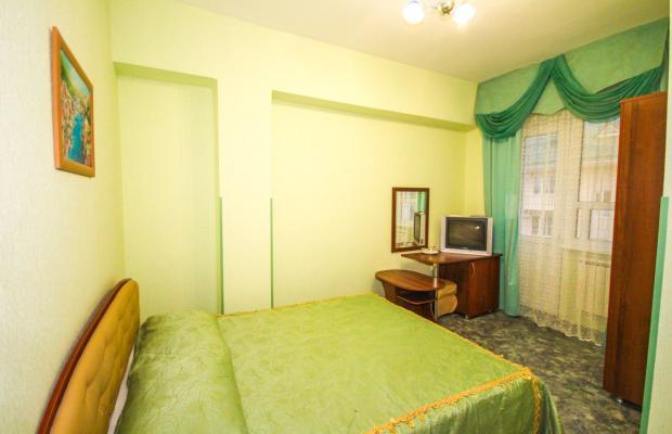 фото отеля Исидор (Isidor) изображение №25