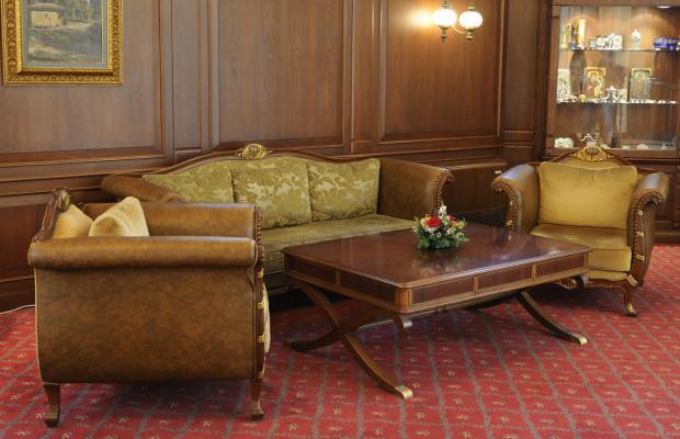 фотографии отеля Boutique Hotel Crystal Palace изображение №3