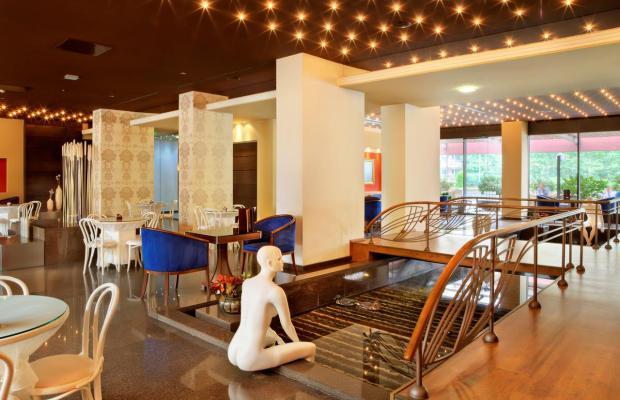 фотографии отеля Grand Hotel Plovdiv (ex. Novotel Plovdiv) изображение №51