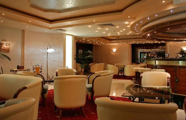 фото Парк Хотел Санкт Петербург (Park Hotel Sankt Peterburg) изображение №6