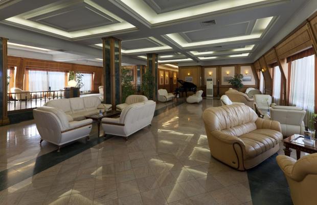фото отеля Ramada Plovdiv Trimontium (ex. Trimontium Princess) изображение №13