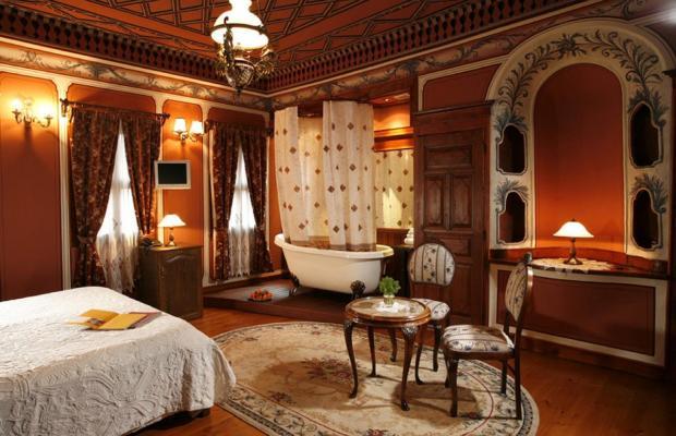фотографии отеля Хеброс (Hebros) изображение №23