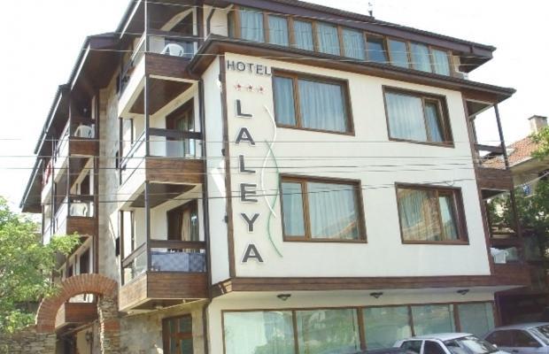 фото отеля Laleya (Лалея) изображение №1