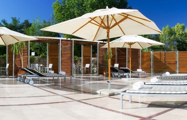 фотографии Hilton Sofia изображение №20