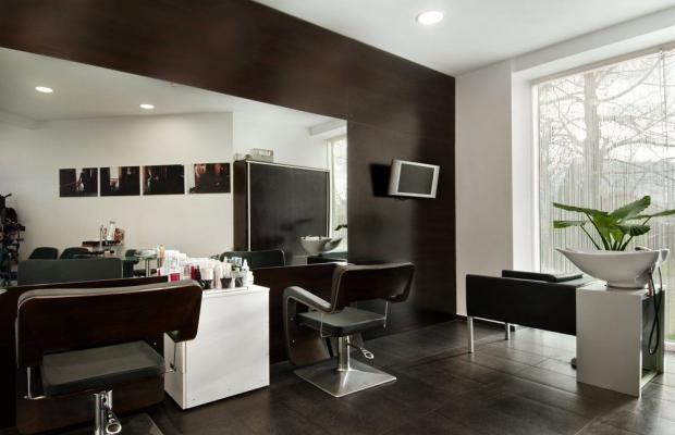 фото Hilton Sofia изображение №10