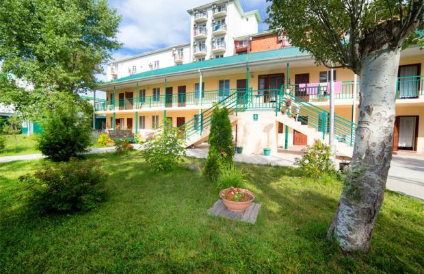 фотографии отеля Одиссея (Odisseya) изображение №3
