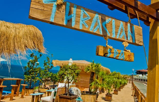 фотографии отеля Complex Sozopolis изображение №63