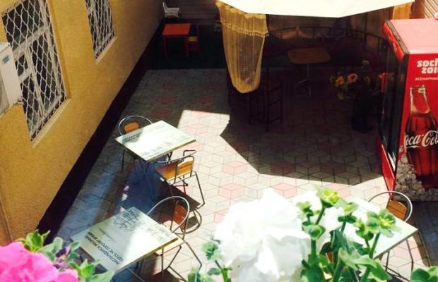 фото отеля Святич (ex. Людмила море) изображение №5