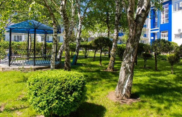 фото отеля Рябинушка (Ryabinushka) изображение №9