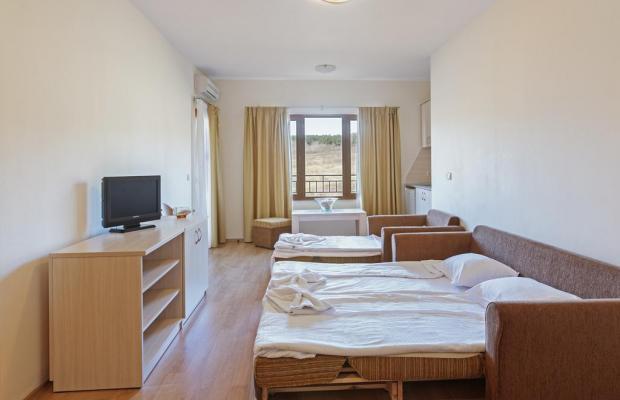 фотографии отеля Serena Residence изображение №27