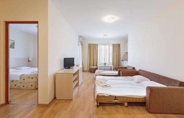 фотографии отеля Serena Residence изображение №15