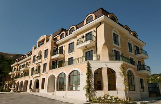фото Villa Allegra (Вилла Аллегра) изображение №2