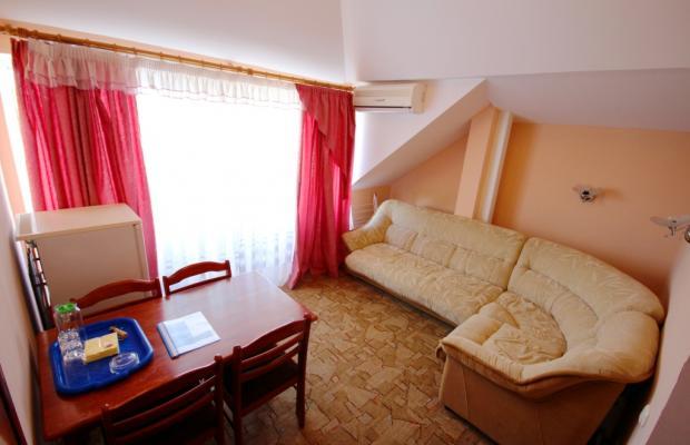 фотографии отеля Солнечный (Solnechnyj) изображение №7